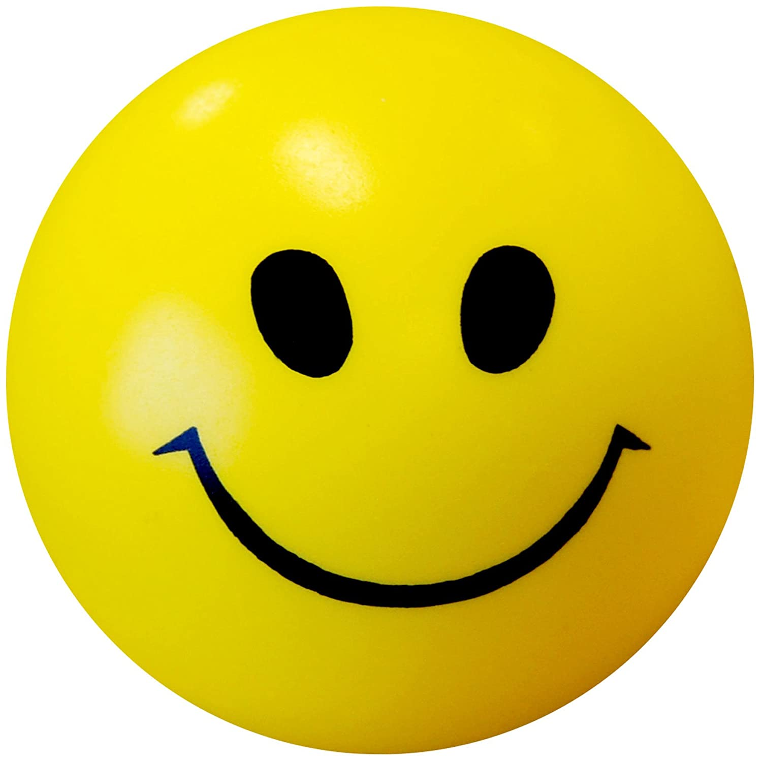 Buy Stress Reliver Smiley Ball Online At Low Prices In India   Amazon.in