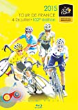 ツール・ド・フランス2015 スペシャルBOX(Blu-ray2枚組)