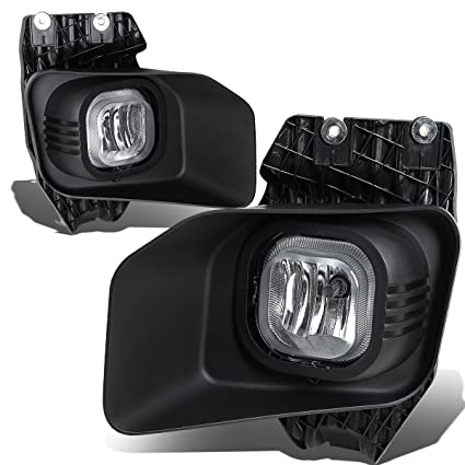 amazon com for ford f 250 f 350 f 450 f 550 super duty bumper rh amazon com  2002 ford f 250 fog light wiring harness