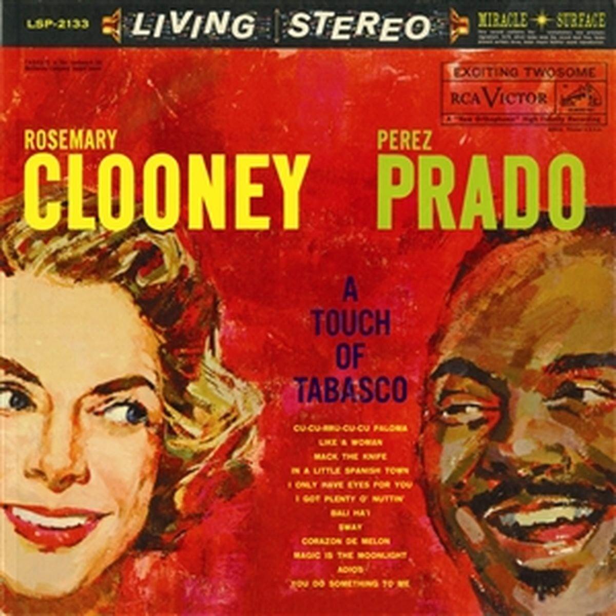 Pérez Prado - A Touch Of Tabasco (180 Gram Vinyl)