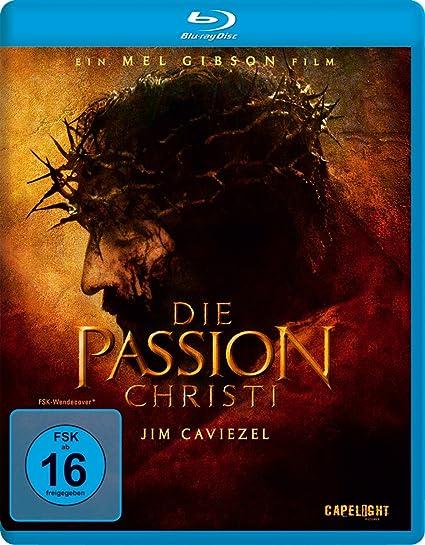 The Passion Of The Christ 1080p x265 DTS subs_en,_de extras bluegate Torrent