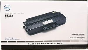 Dell Consumer G9W85 Dell Blk Toner Cartrdg 1500pg