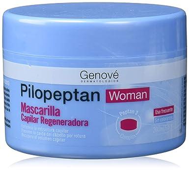 PILOPEPTAN WOMAN MASCARILLA 200 ML