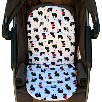 Aryko Baby Stroller Car Seat Cover