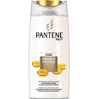 Pantene Pro-V Repara & Protege Ampollas, para Pelo Débil y Dañado ...