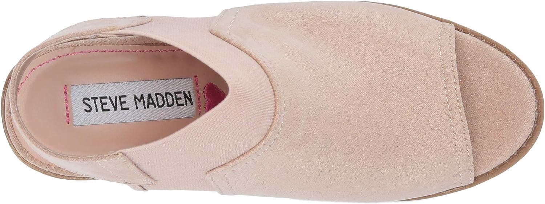 Steve Madden Kids Jeemma Heeled Sandal