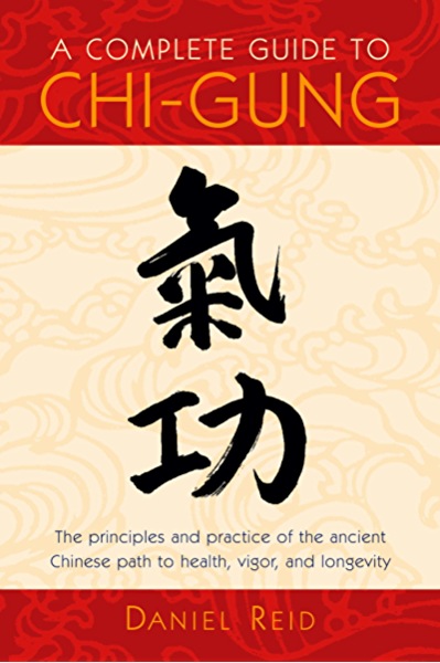 raw food diet and chi gung