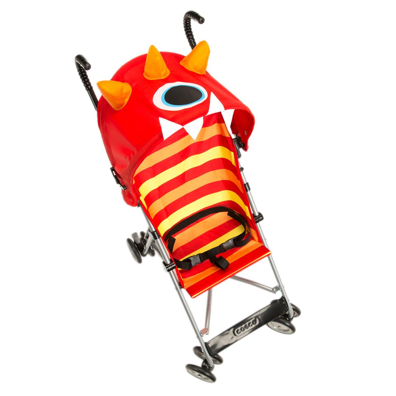 Cosco Umbrella Stroller Monster Elliot