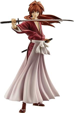 Details about  /Samurai X:Rurouni Kenshin Shishio Makato Gem PVC Figure