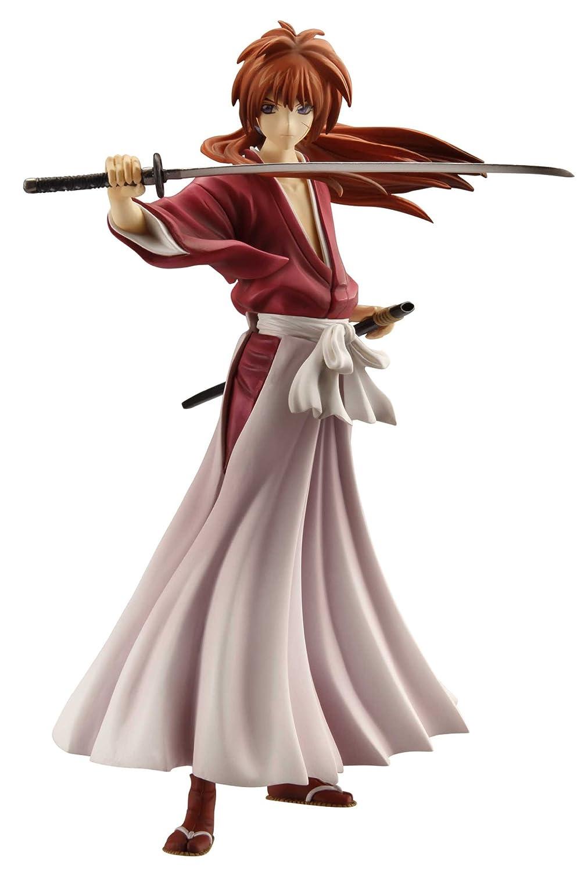 Samurai X (Rurounin Kenshin): G.E.M Series Himura Kenshin 1/8 PVC Figur