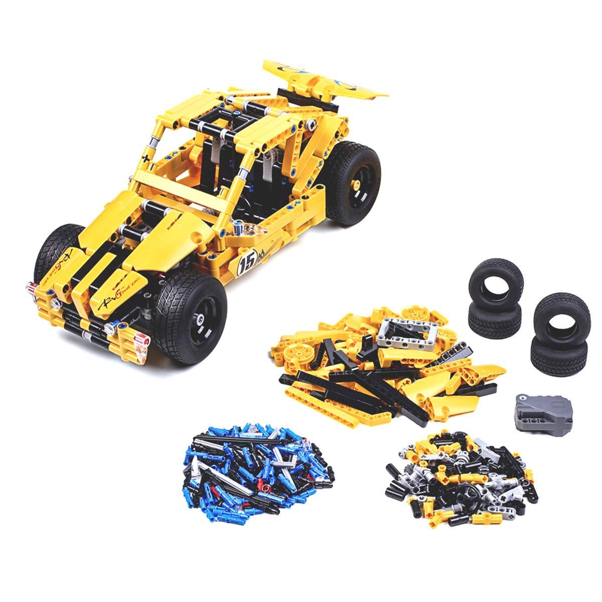 Amazon.com: kilotoy juguetes de construcción Pullback coche ...