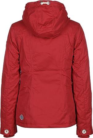 Red Lynx Ragwear Jacket Chili MBekleidung wTOXuiPkZ