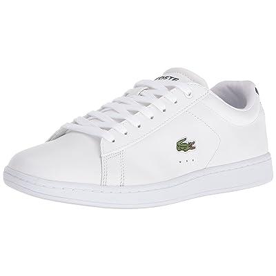 Lacoste Womens Carnaby Evo Bl Sneaker   Fashion Sneakers