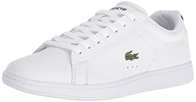 05c4cd500 Lacoste Women s Carnaby Evo Bl 1 Fashion Sneaker  Buy Online at Low ...