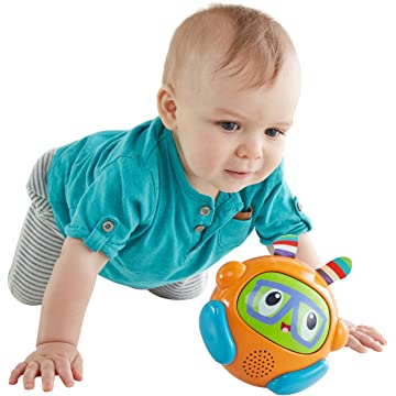 best Fisher-Price Franky Beats Ball reviews