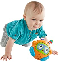 Fisher-Price Franky Beats Ball