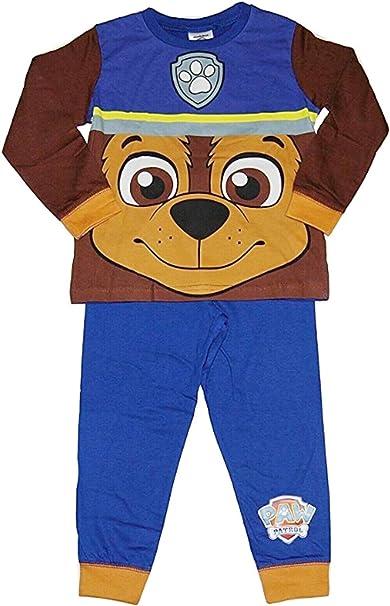 Paw Patrol Boys Marshall Costume Novelty Pyjama Age 2 to 8 Years