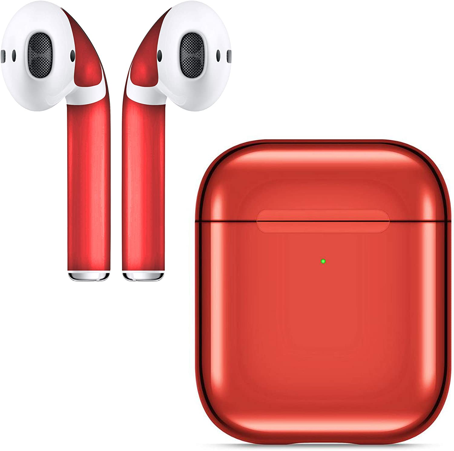 This Red Light Shows Up Even When My Airpods Are Fully Charged Is This A Problem For Other People Airpods