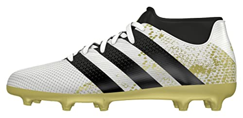 eed5222fd574 adidas ACE 16.3 PRIMEMESH FG/AG J - Football boots for Boys: Amazon.co.uk:  Shoes & Bags