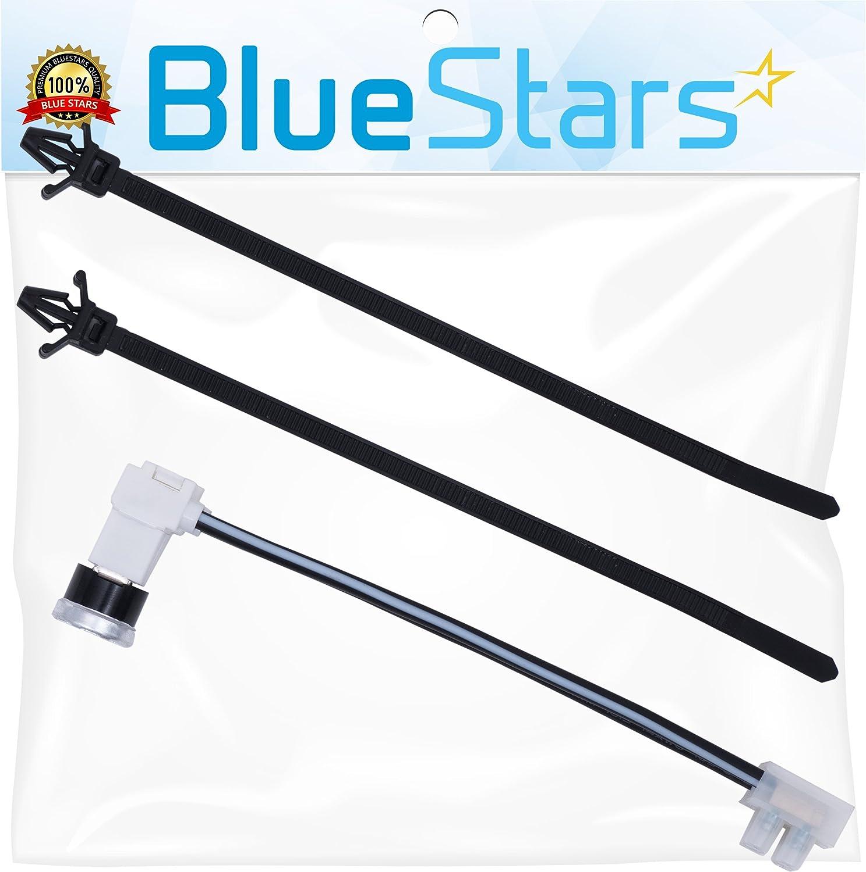 Blue Stars W10258275 Fusible térmico bimetal para lavavajillas ...