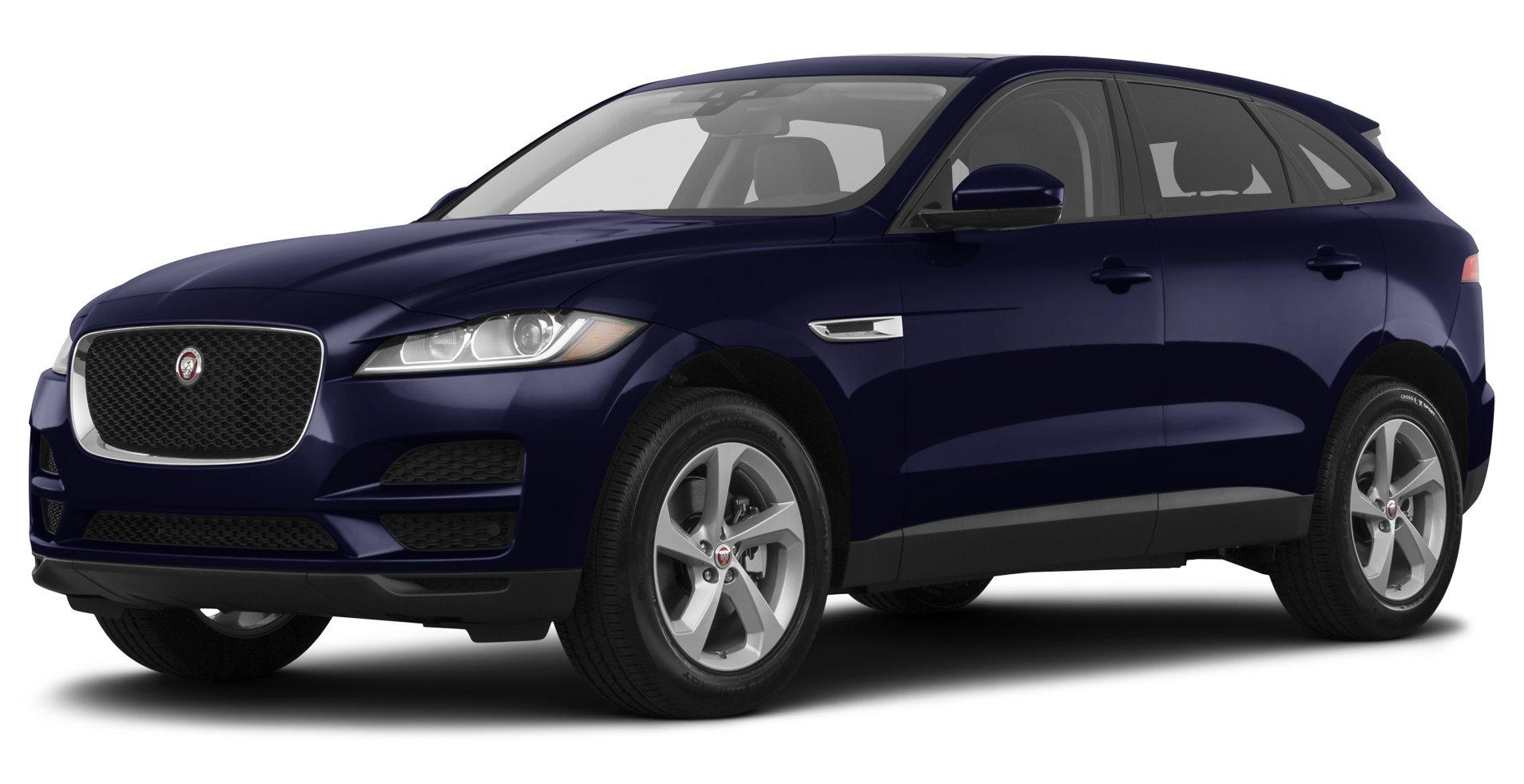 2017 jaguar f pace reviews images and specs vehicles. Black Bedroom Furniture Sets. Home Design Ideas