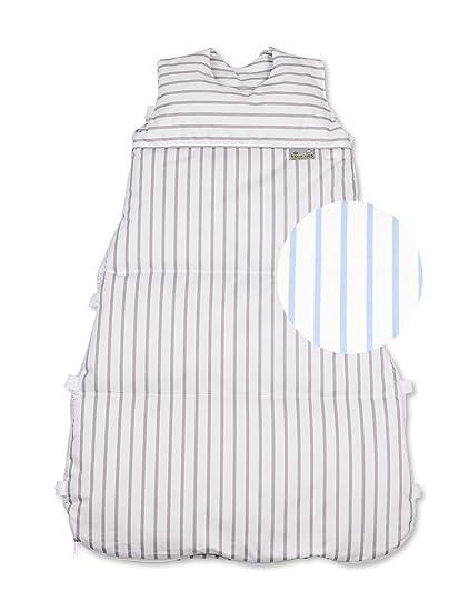 Artländer pañales – Saco de dormir (Plumón 60 – 80 cm, tamaño: 60
