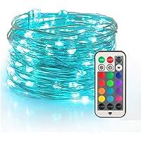 YIHONG USB Powered String Lights