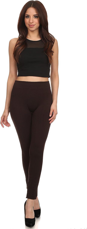 Womens Cropped Maternity Cotton Leggings Comfort Warm Pregnancy Wear UK 6-28