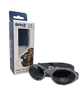 Baby BanzBaby Jungen Sonnenbrille 0-24 Monate