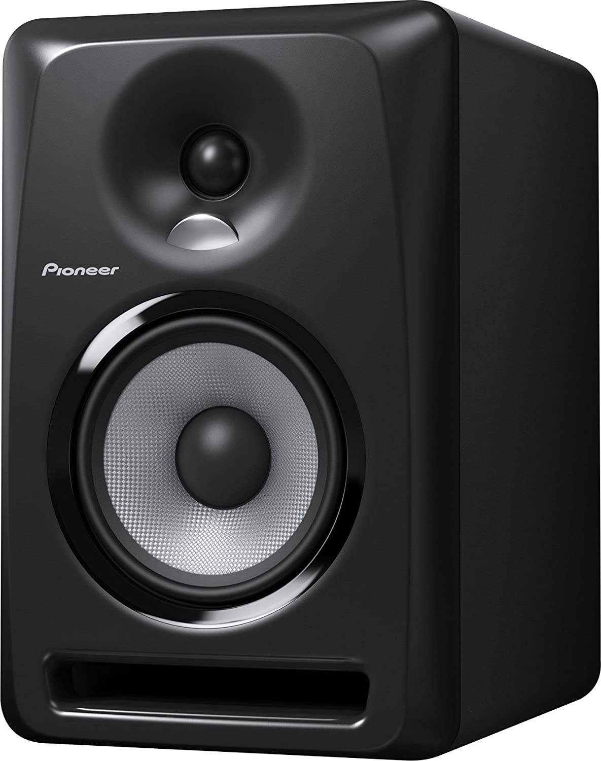 Side facing Pioneer S-DJ50X