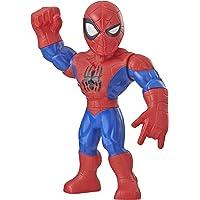 Playskool Figura Spider-Man Mega Mighties Heroes Action Figure