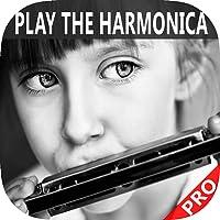 Learn Harmonica - Beginner's Guide