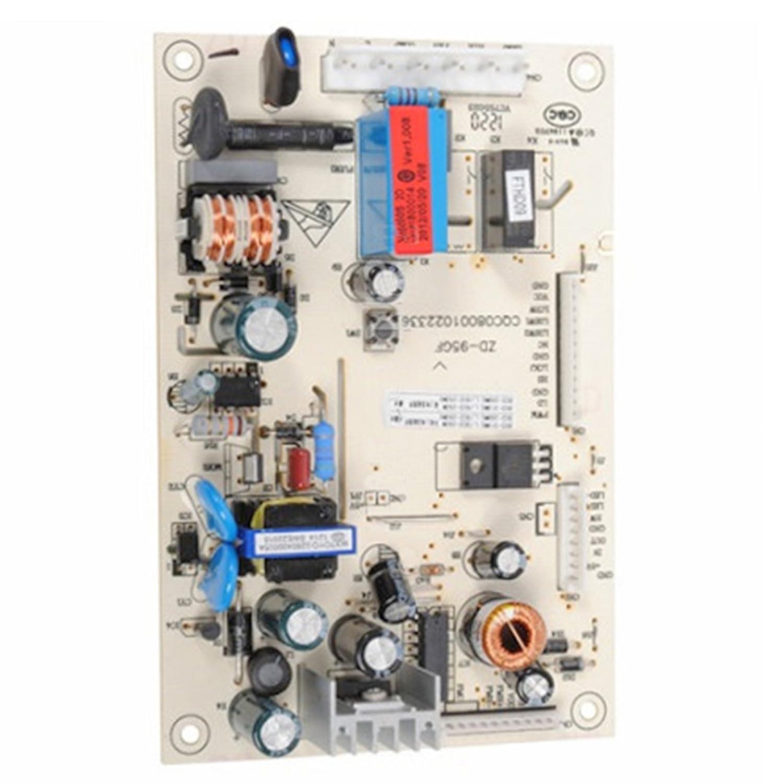 Spares2go - Módulo de control PCB principal para frigorífico Haier ...