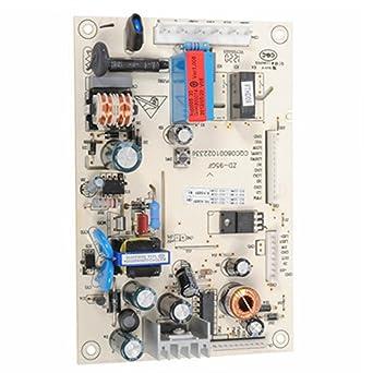 Spares2go principal PCB módulo de Control para SANDSTROM ...