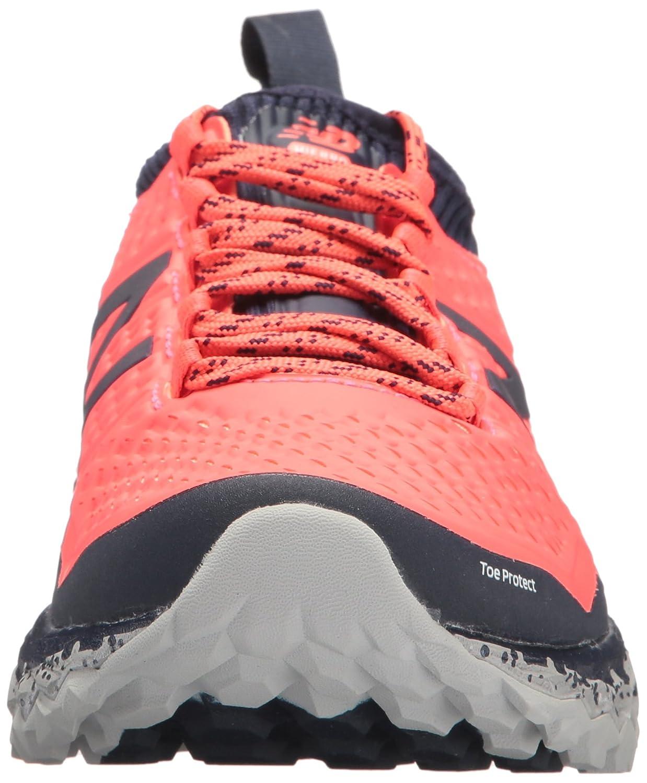Zapatillas de trail 19931 running Hierro Coral V3 vivo para mujer ...