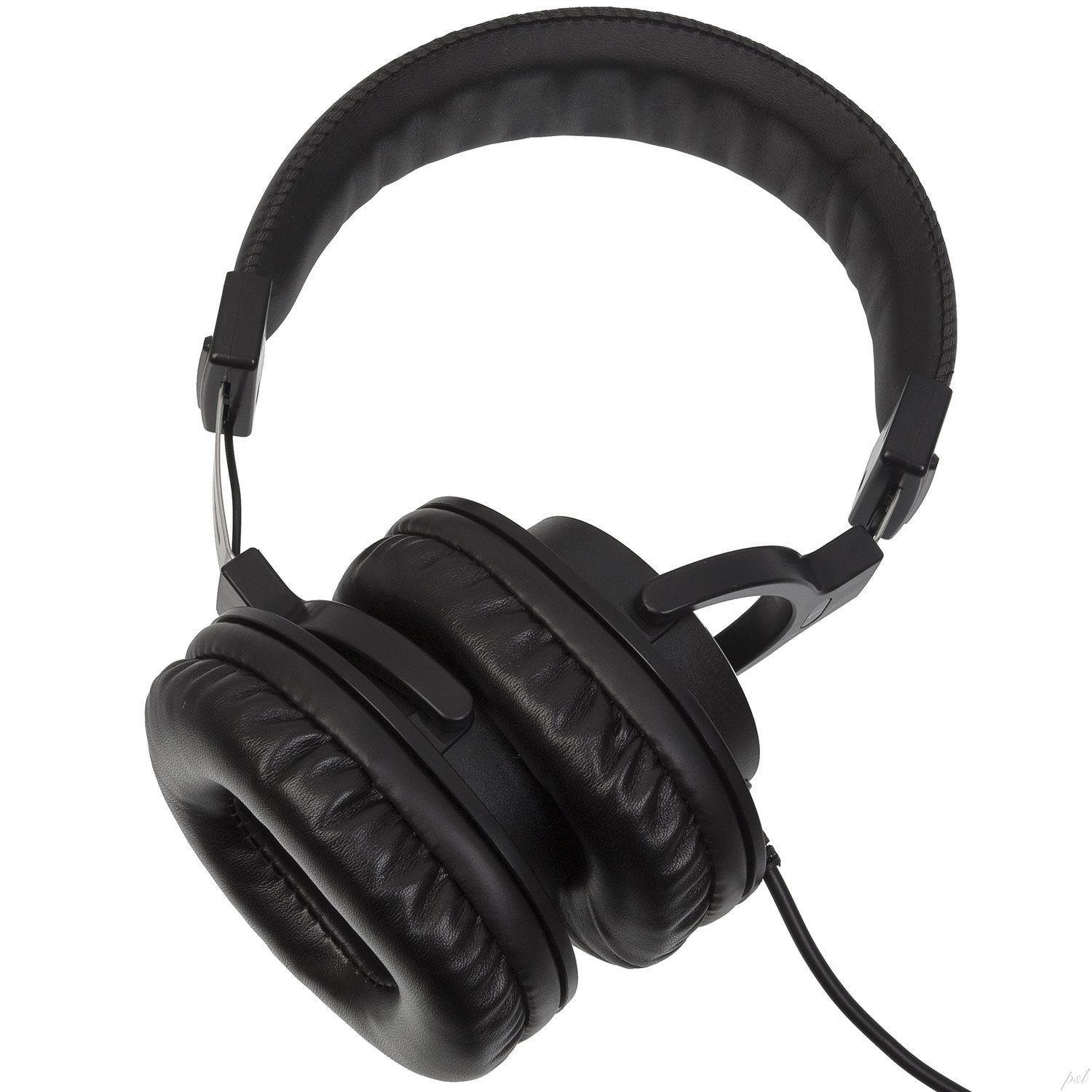LyxPro HAS-10 Closed Back Over-Ear Professional Studio Monitor & Mixing Headphones,Music Listening,Piano,Sound Isolation, Lightweight by LyxPro (Image #5)