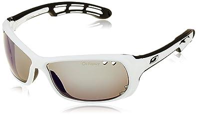Julbo Octopus Wave - Gafas de sol, color blanco / negro