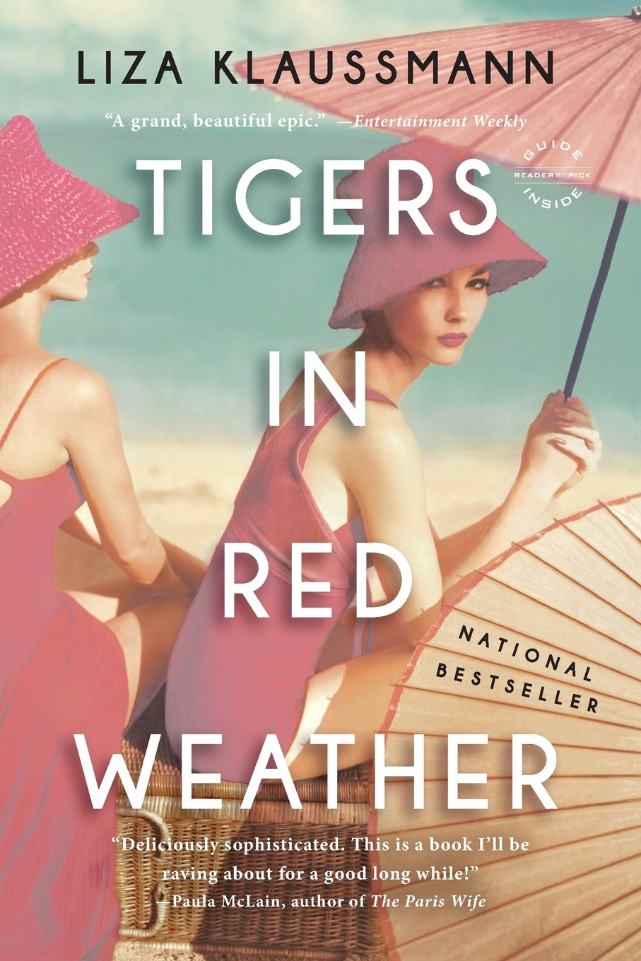 Download Tigers in Red Weather: A Novel pdf epub