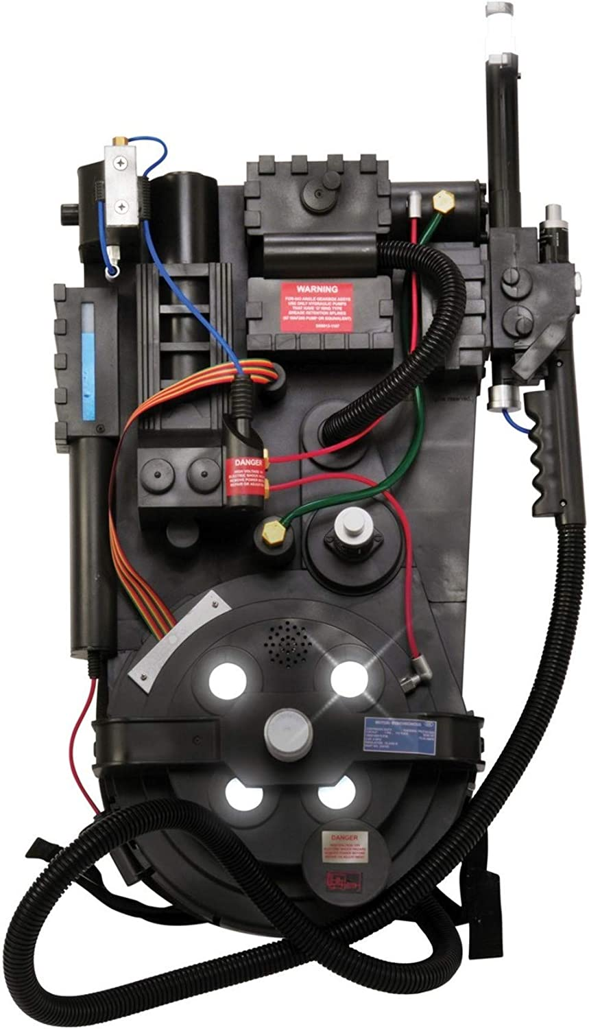 Rubie's Adult Ghostbusters Proton Pack