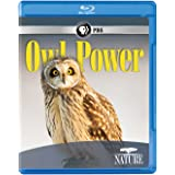 Nature: Owl Power [Blu-ray]