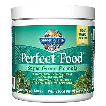 Amazon.com: Suplemento para verduras de alimentos enteros de ...
