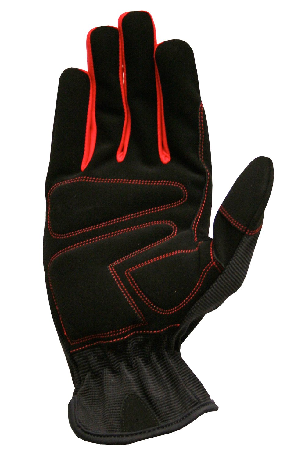 Big Time Products 22003-23 Grease Monkey Large Light Duty Utility Work Glove