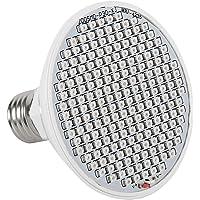 E27 24 W LED coltiva la planta Borrar