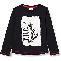 Tuc Tuc Camiseta Punto City Cool Niños