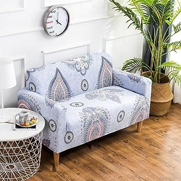 H&C Enrejado de Elasticidad Funda para sofá,Oficina ...