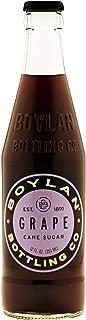 product image for Boylan Bottling Co Grape Soda, 12 Oz -- 24per Case.,, 24Count ()