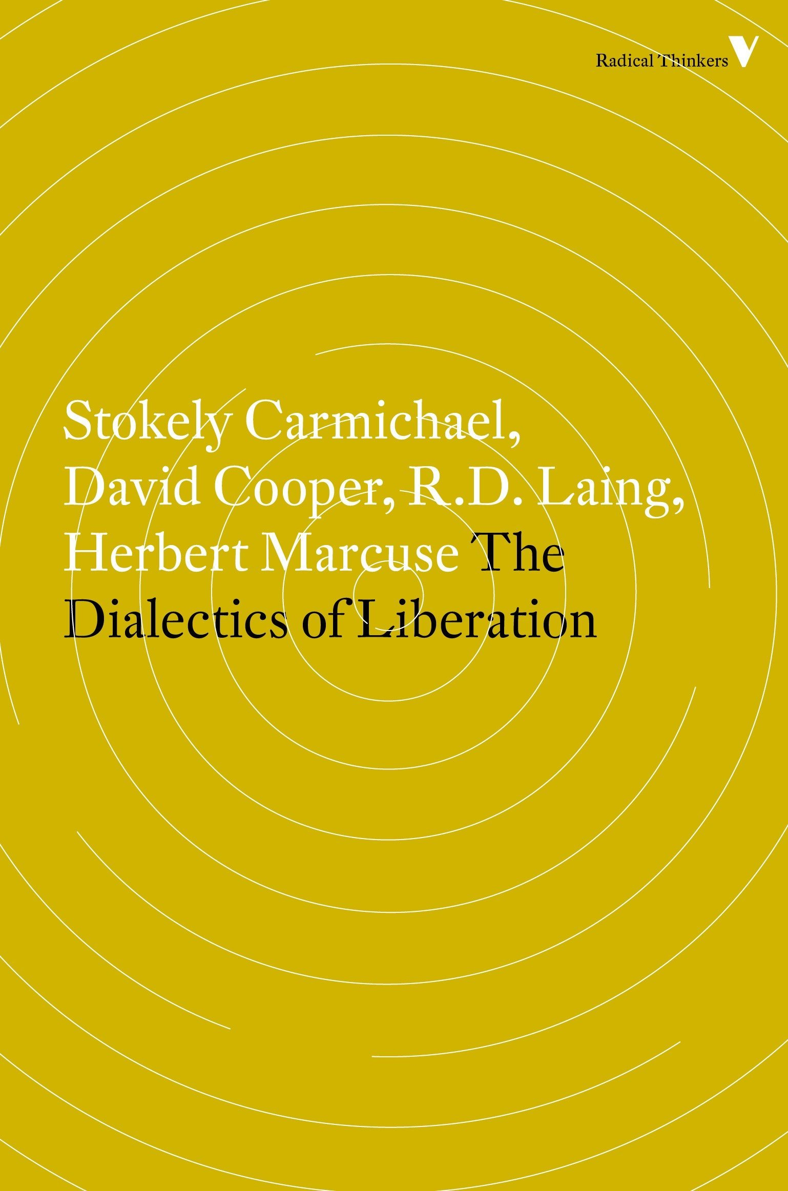 Download The Dialectics of Liberation (Radical Thinkers) ebook