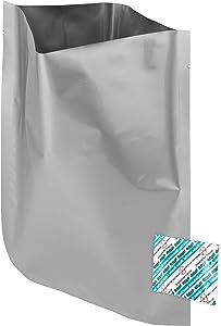Dry-Packs 2-Gallon, 10