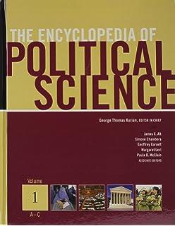 International Encyclopedia Of Political Science Bertrand Badie