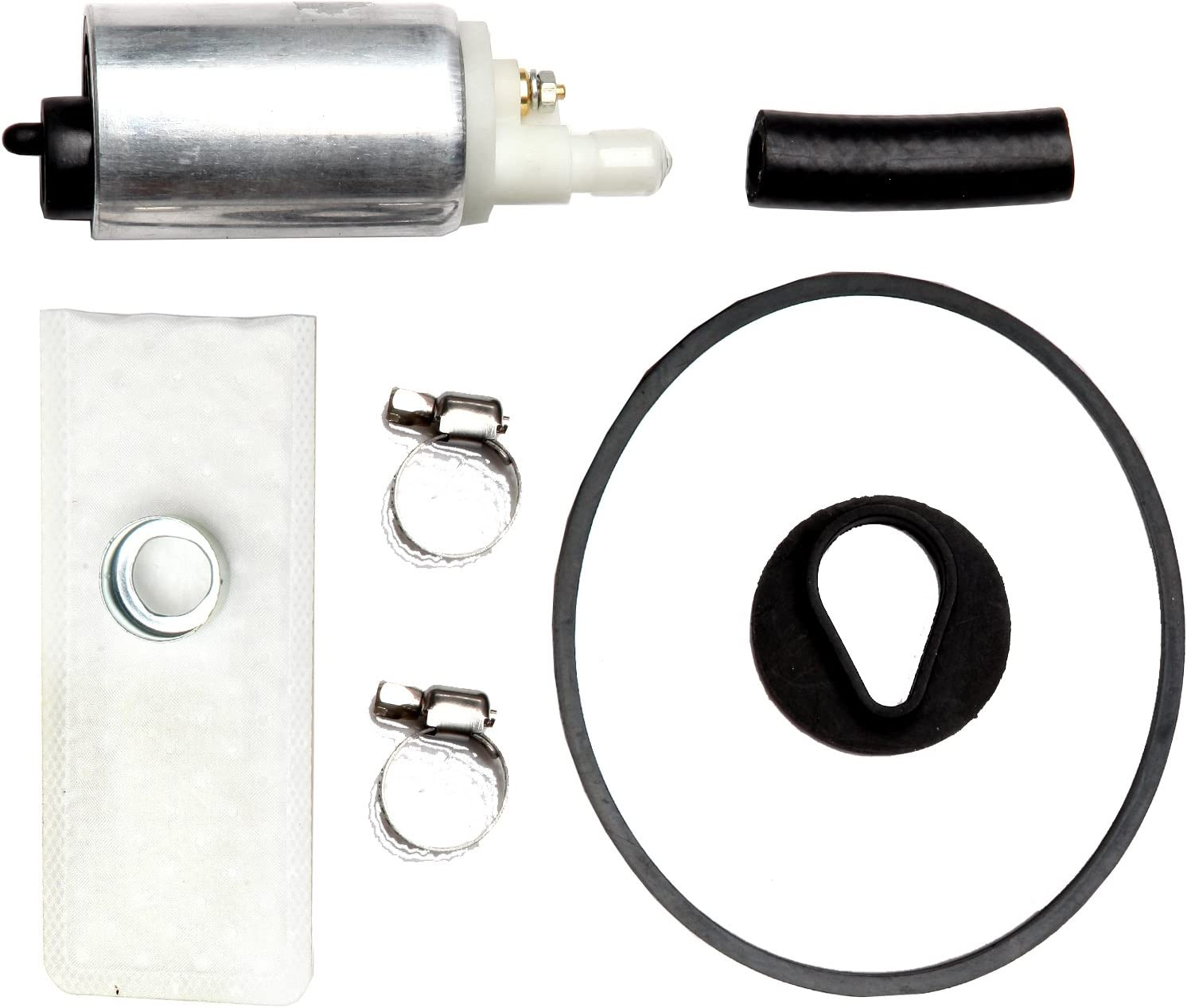 LSAILON Electric Fuel Pump Module Assembly Kit Fit for 1987-1993 Mazda B2200 2.2L E8778